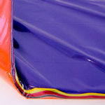 TISSUE PAPER - ASSORTED COLOURS